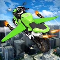 Codes for Flying RC Robote Simulator: Bike Flight Racing Hack