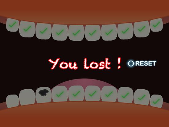 Dentist game для iPad