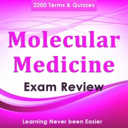 Molecular Medicine Test Bank-Study Notes & Quizzes