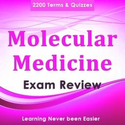Molecular Medicine Test Bank-Study Notes & Quizzes