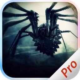 Filter Camera-Alien Effects - PRO
