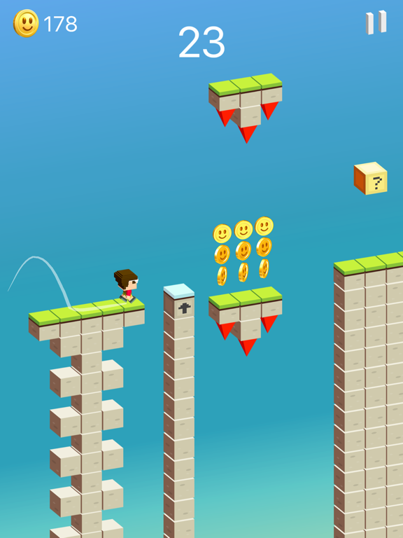 Jumpy screenshot 8