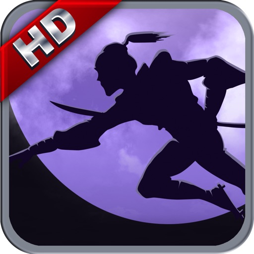 A Samurai Run and Jump icon
