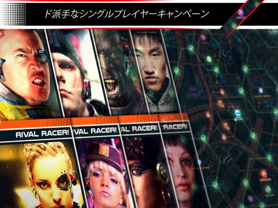 ライバルギア (Rival Gears Racing)のおすすめ画像5