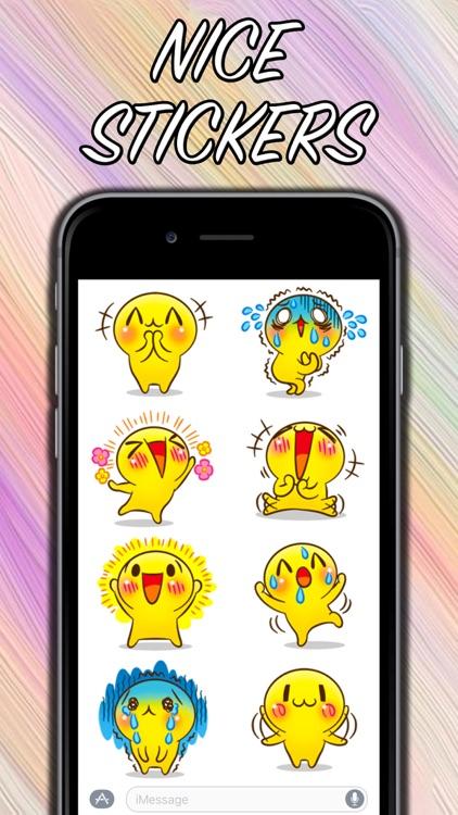 Cute Emoji!