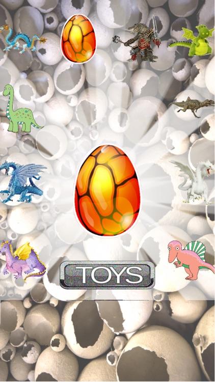 Surprise Egg Dragon