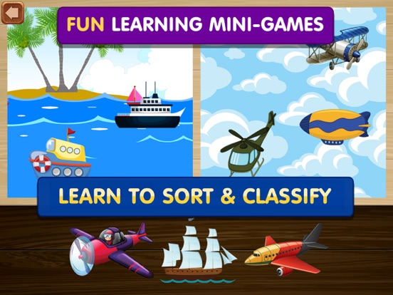 Toddler Educational Learning Games. Kids Apps Free screenshot 4