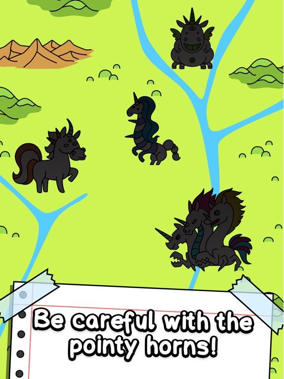 Скачать Unicorn Evolution | Игра кликера единорога