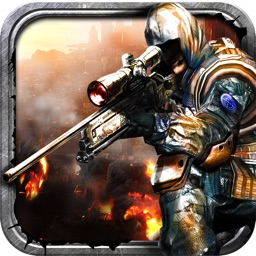Contract Sniper 3D Killer: Shooting Game