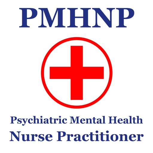 PMHNP Psychiatric–mental Health Nurse Practitioner by Thu Nguyen