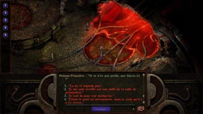 Screenshot #1 pour Planescape: Torment