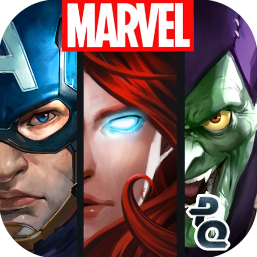 Hide Your Nuts - Squirrel Girl Joins the Marvel Puzzle Quest Team