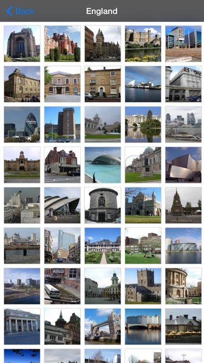 England Tourism Choice screenshot-4