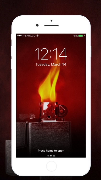 Wallpapers HD - Cool themes for iPhone & iPad