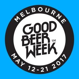 Good Beer Week 2017