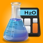 iChem Calc - Chemistry Calculators icon