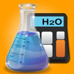 iChem Calc - Chemistry Calculators