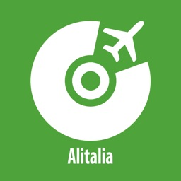 Air Tracker For Alitalia Pro