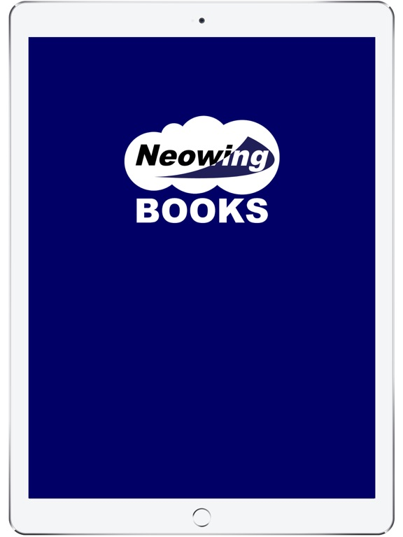 Neowing eBook-Reader-ipad-0