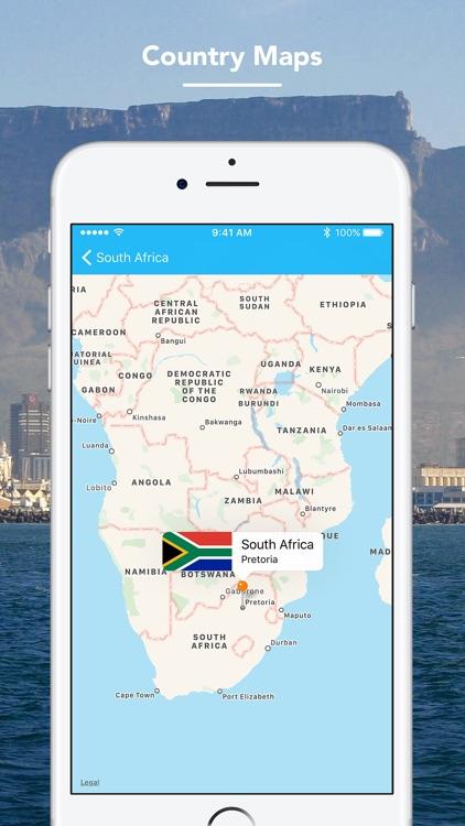 Global Codes screenshot-4