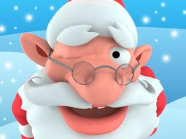 Christmas Stickers – live 3D emoji for iMessage