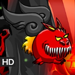 Scary Devil Run : Escape from Hell