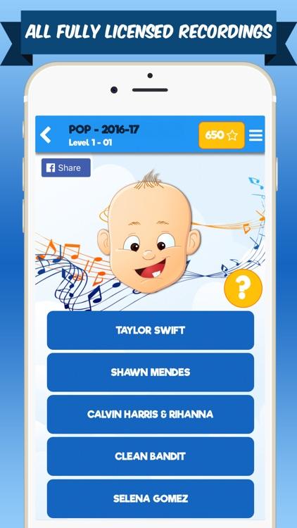 BayBay - Music Trivia Game