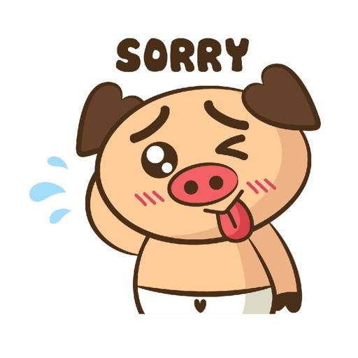 Piggy! Facial Expressions