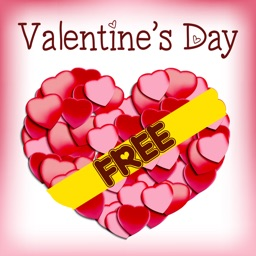 Valentine's Day - Personalised Love Cards Maker