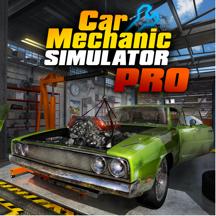 Car Mechanic Simulator 16