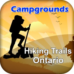 Ontario State Campgrounds & Hiking Trails
