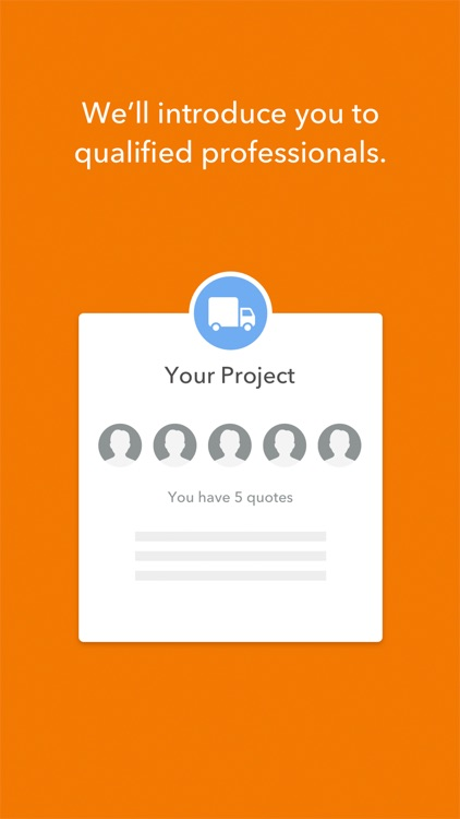 Thumbtack - Hire pros for absolutely everything