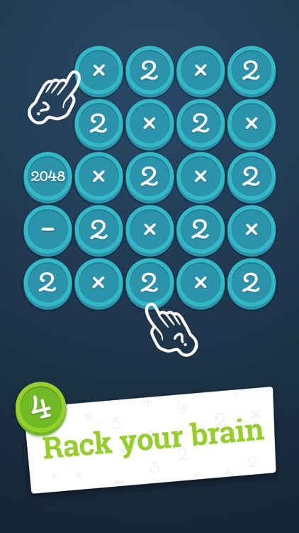 Math Academy © screenshot-3