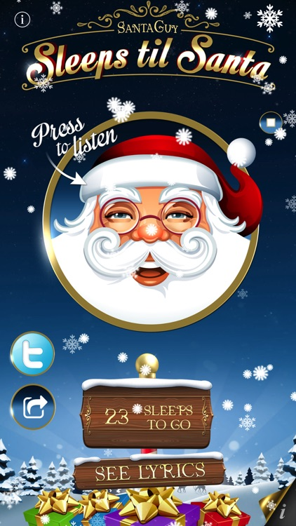 Sleeps til Santa screenshot-0