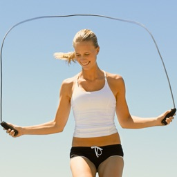 Jump the Rope Workout Challenge Free - Cardio