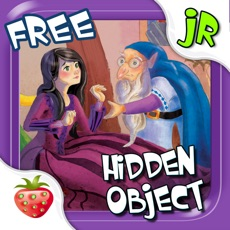 Activities of Hidden Object Game Jr FREE - Snow White and the Seven Dwarfs