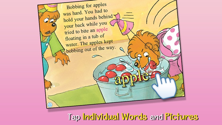 The Berenstain Bears and the Tooth Fairy screenshot-2
