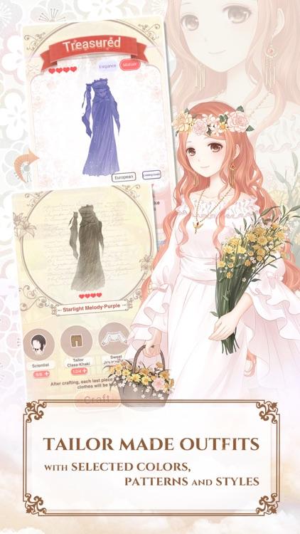 Love Nikki-Dress UP Queen screenshot-3