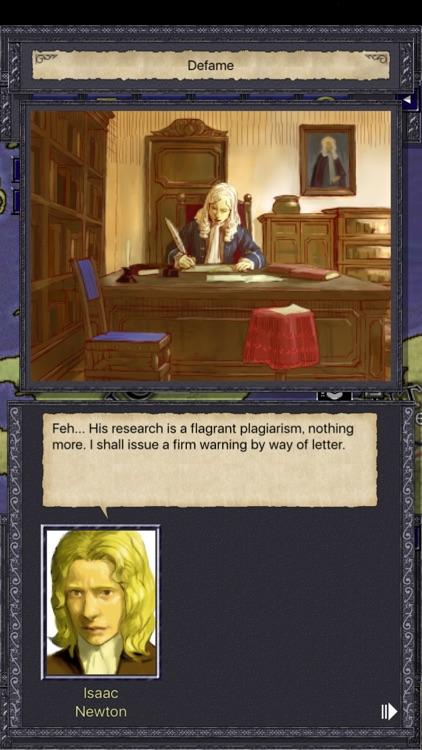 PRINCIPIA: Master of Science screenshot-4