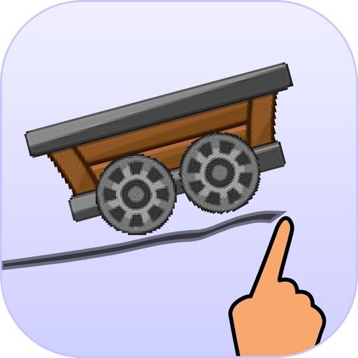 Rail Draw by Adderit