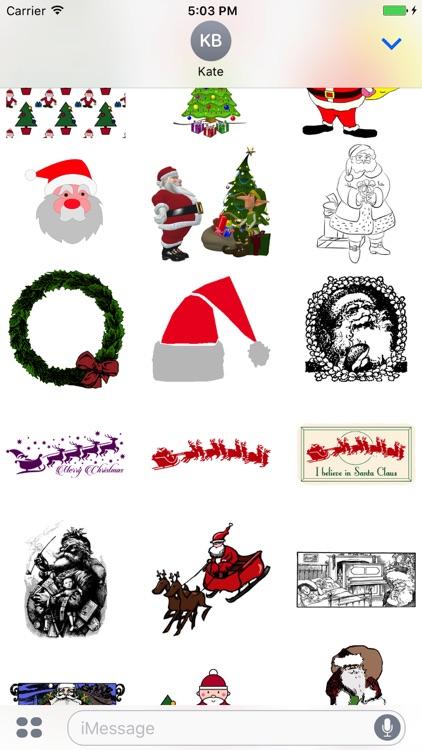Christmas Sticker!