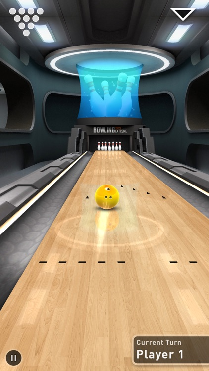 Bowling 3D Extreme screenshot-3