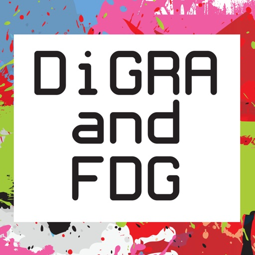 DiGRA-FDG Conference 2016 icon