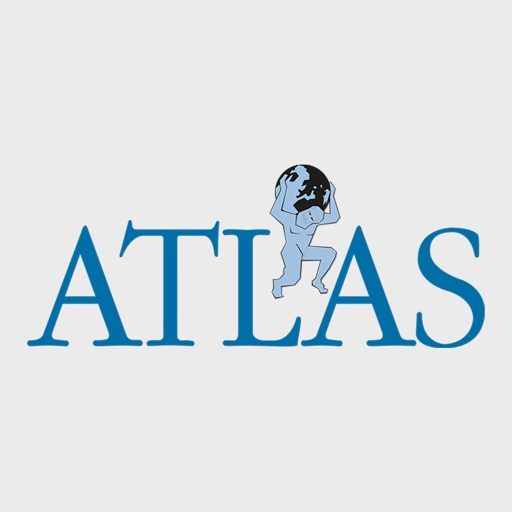 Atlas Dergisi icon