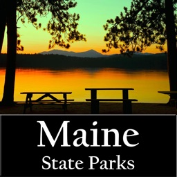 Maine State Parks & Recreation Areas