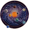 The Puzzle Planets