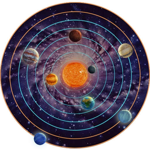 The Puzzle Planets iOS App