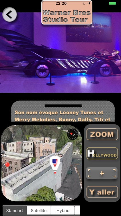 HOLLYWOOD 3D screenshot-4
