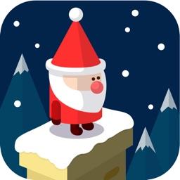 Crossing Santa