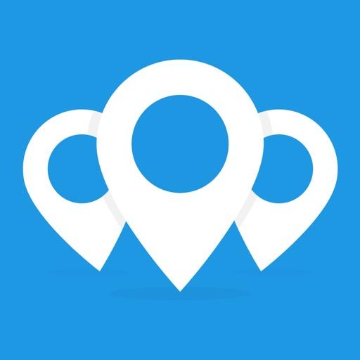 sLocal application logo
